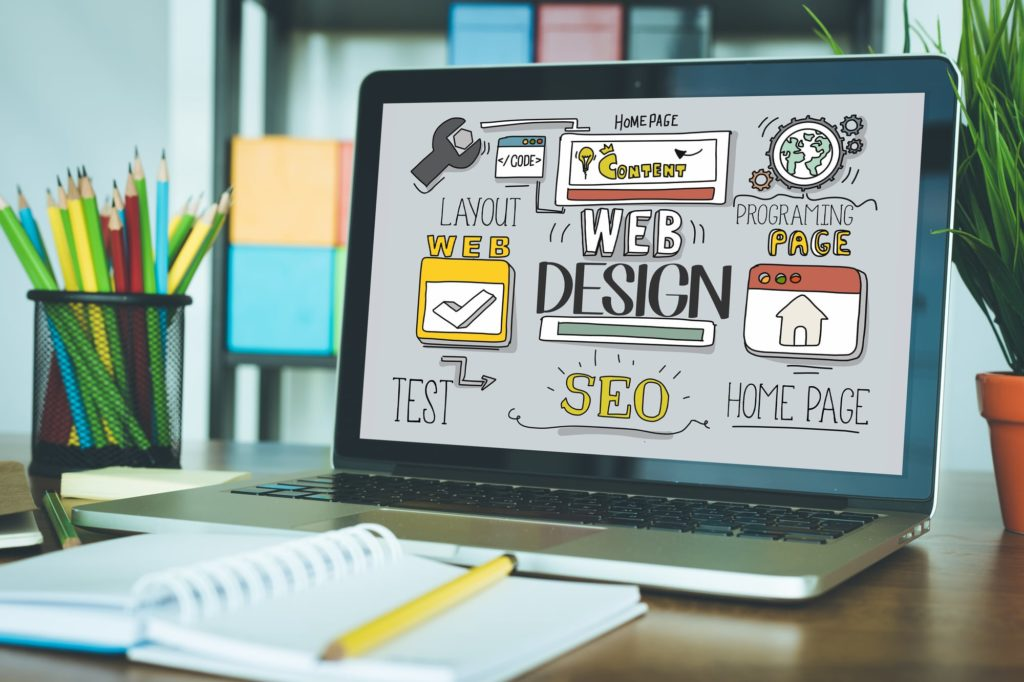 How Does a Web Designing Company in Kolkata Attract More Traffic to Websites